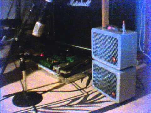 ZT Lunchbox amp + Cab