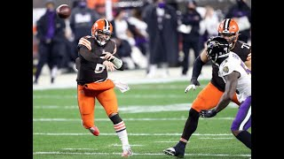 How the Browns Offense Could Be a Concern This Year - Sports 4 CLE, 6/17/21