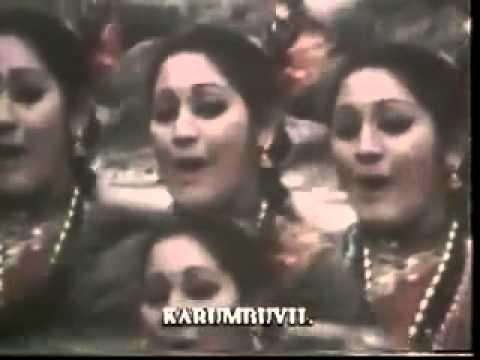 Download Tamil Movie Song   Karumbu Vil   Meenkodi Theril Manmadha Rajan Male