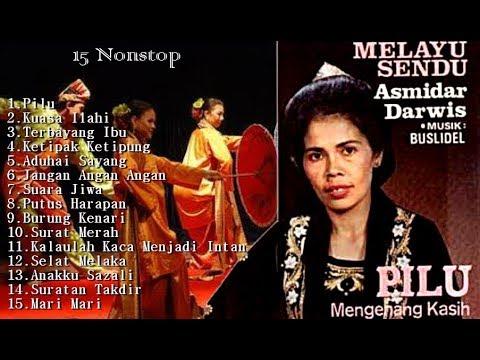 Asmidar Darwis & Tiar Ramon - Full Album Melayu