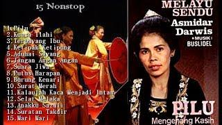 Download Video Asmidar Darwis & Tiar Ramon - Full Album Melayu MP3 3GP MP4