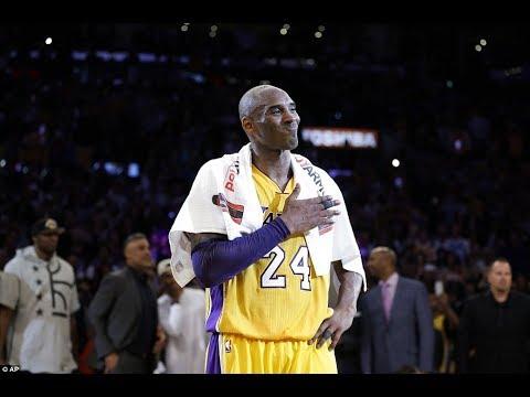 Download Youtube: NBA Greats Final Career Shots