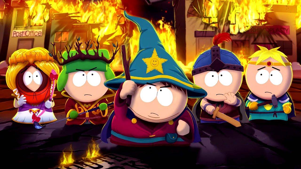 Stick Of Truth Cartman