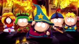 South Park : The Stick of Truth - Soundtrack : Jews... Saint Jews (Epic Song Cartman)