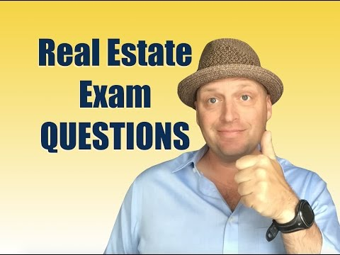 Real Estate Crash Course: Key questions you NEED to know