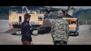 Мой убийца   якутский фильм, трейлер 2016 ⁄ в кино по всей России с 27 октября