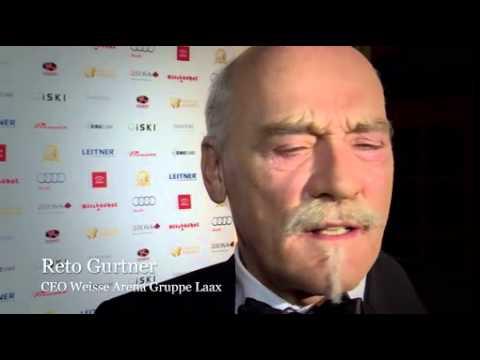 World Ski Awards 2014: Kitzbühel dreifach ausgezeichnet - VIDEO / BILD