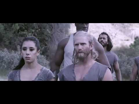 Ninja Apocalypse 2017 Filma Me Titra Shqip