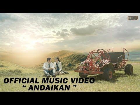 Repvblik - Andaikan ( OFFICIAL MUSIC VIDEO )