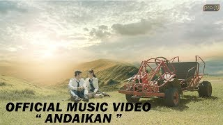 Repvblik - Andaikan (Official Music Video)