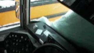 GMC Bus No Start Cold Start