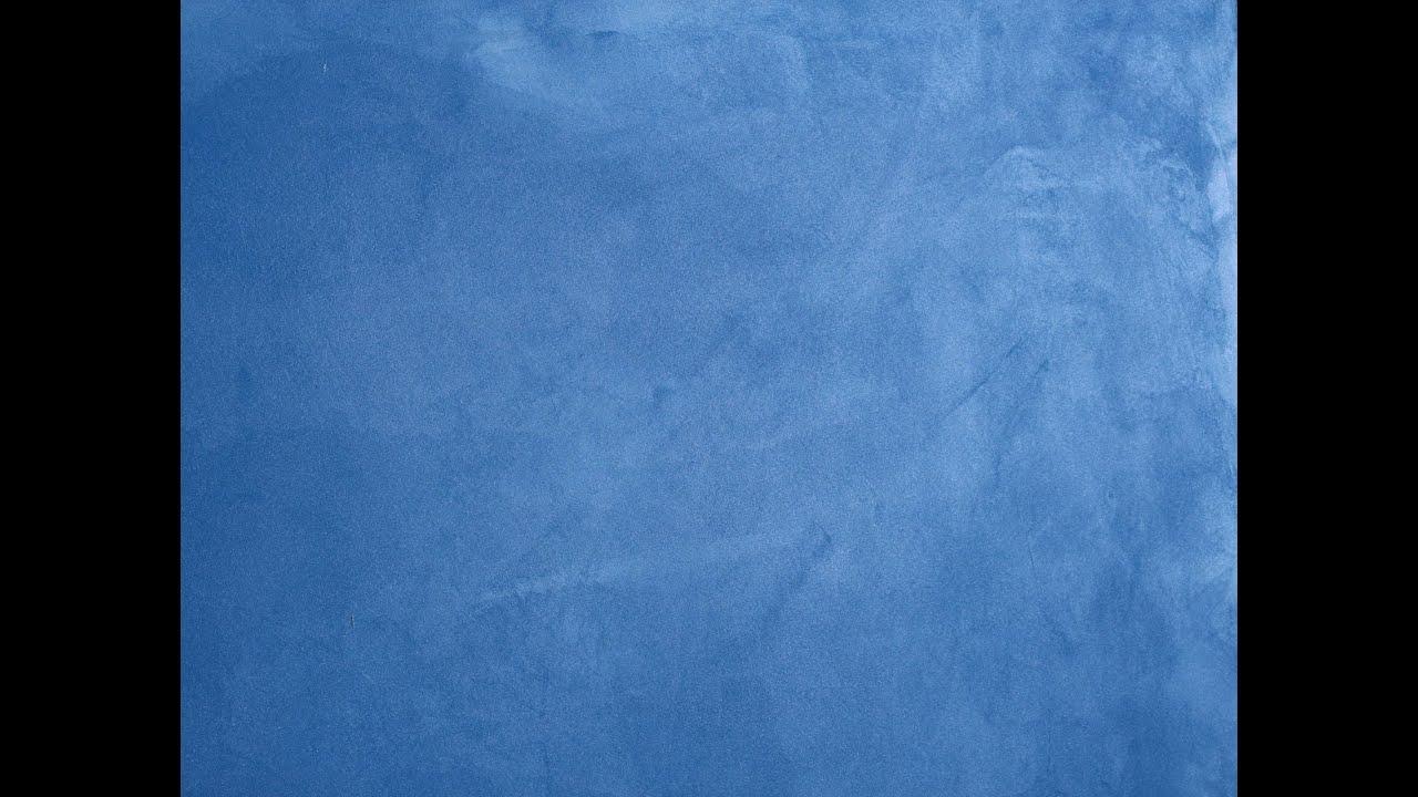 Foto ed immagini per idee di colori per pareti della. Pareti Di Casa Effetto Seta Stucco Setoso Tecnica Spatolato Youtube