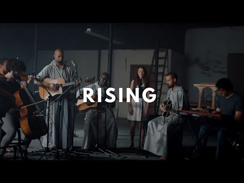 Rising || Franciscan Friars of the Renewal (ft. Fr. Tansi, CFR)