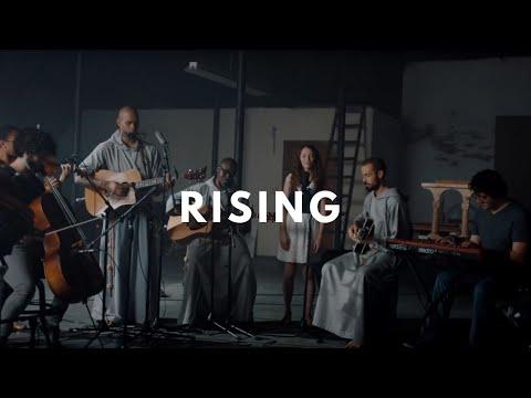 Rising || Franciscan Friars of the Renewal (ft. Fr. Tansi, CFR)