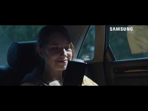 Canción del anuncio de Samsung 4