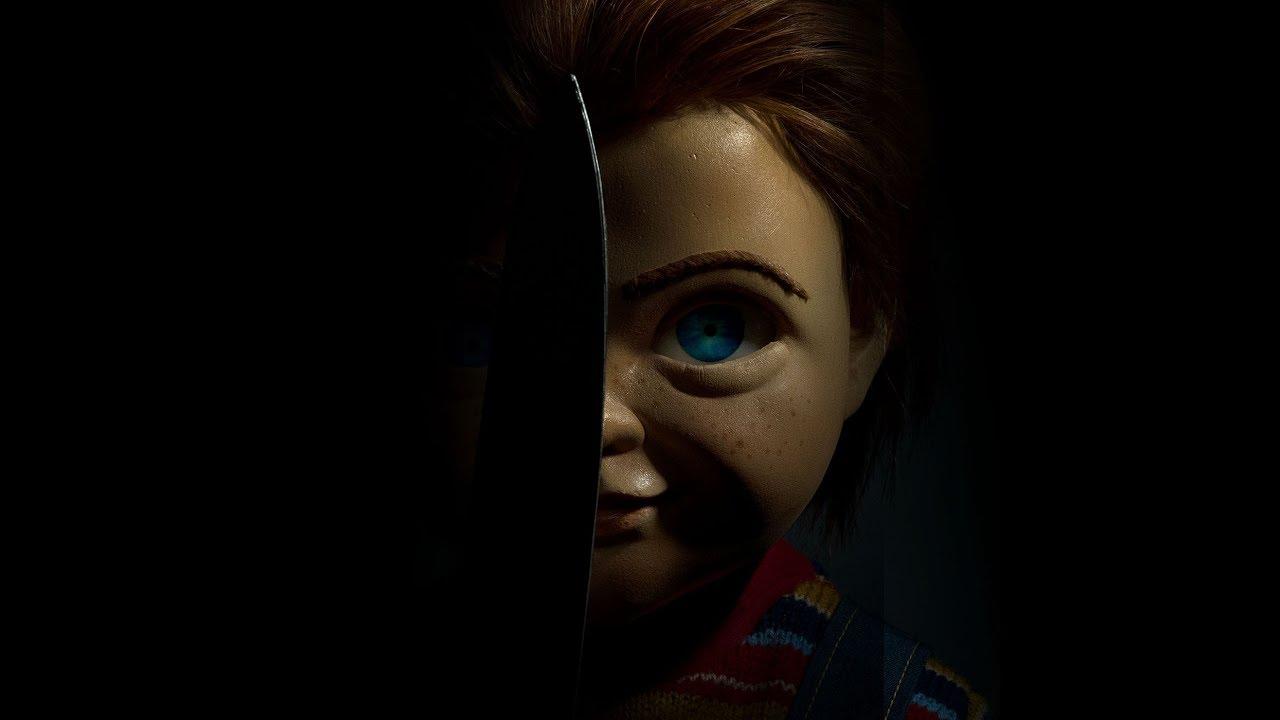 CHILD'S PLAY - Svensk trailer