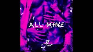 GOOD GIRL - All Mine (Audio)