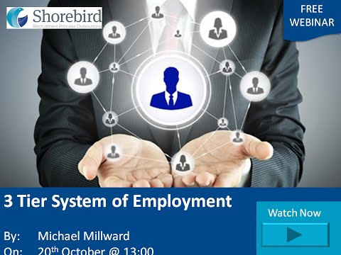 Three Tier System of Employment