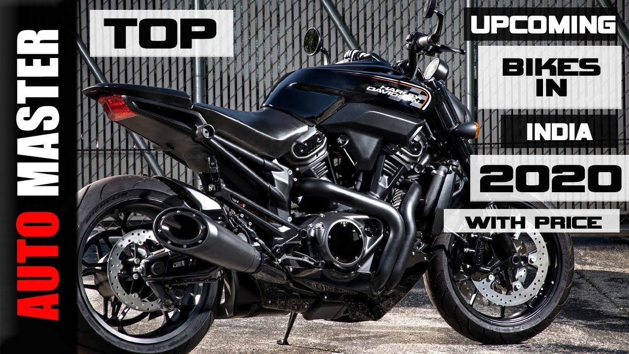 Yamaha new bike 2020