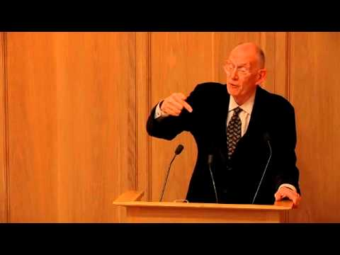Uehiro Lectures 2013 (lecture 1)--T. M. Scanlon--When Does Equality Matter?