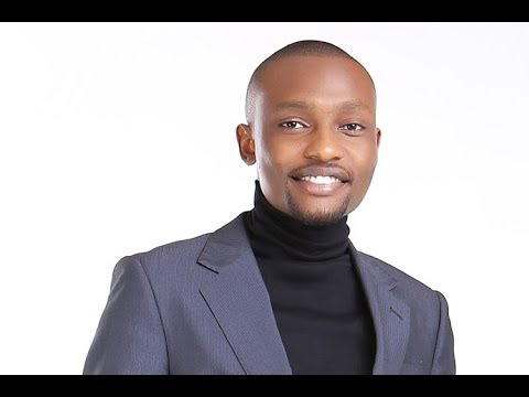 A millionaire at 23: Morning Express Discussion on Entrepreneurship with Barclay Paul