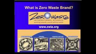 Zero Waste Brand NRC Webinar Gary Liss