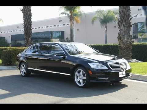 2012 S550 Mercedes Limo 27 Quot Stretch Limousine Limo By