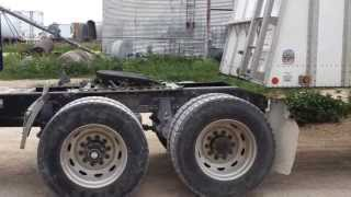 18 Wheeler Trailer Hook Up