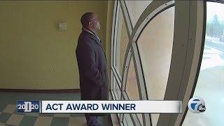 Detroit 2020 Awards, Act Award Winner