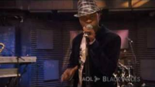 Mint Condition - After The Love Has Gone (Live)