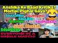 Lagu 😳MortaL And Soul Vicky Accidently In One Match!   Anshika Ke Baad Kritika?😂 MortaL Pighal Gaya?