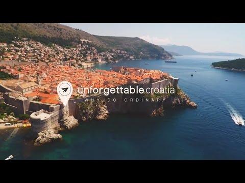 Croatia Cruises with Unforgettable Croatia