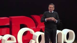 Seeds and farmers | Salvatore Ceccarelli | TEDxLakeComo