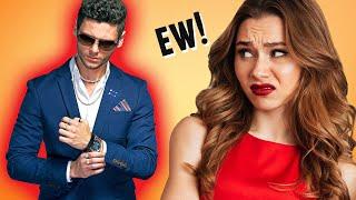 20 Things Men Wear That DISGUST Women! (Psst....Wear #9 Anyway!)