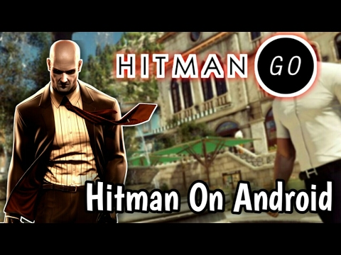 Hitman Go Game For Android Device    Download Free   Best Addictive Game For Android