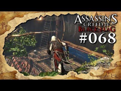 Let´s Play ☠️ Assassins Creed IV Black Flag ☠️ ►068◄ ☠️Jagd auf die Royal Fortune☠️ Deutsch/HD PC