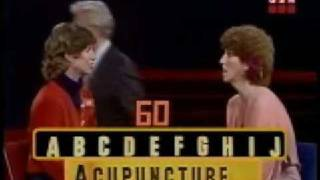 Password Plus - Marcia Wallace