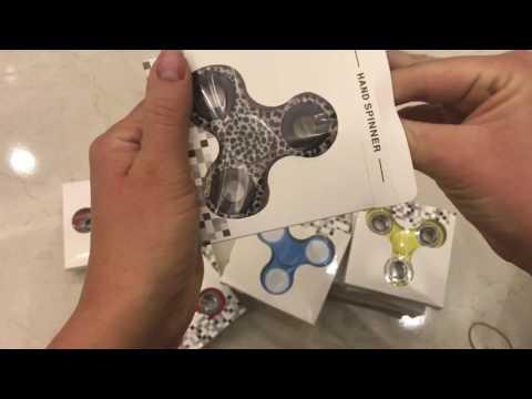 Спиннер опт из Дубая Fidget Spinner Finger Spinner Hand Spinner  доставка 4 дня товары из Китая
