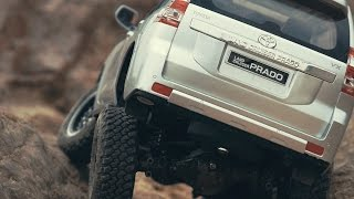 TOYOTA Land Cruiser PRADO RC_#3