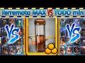 Terremoto MAXIMO ⭐⭐⭐   VS TODO min | Clash Royale