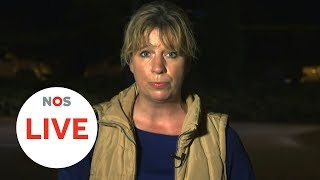 LIVE: De eerste jongens zijn bevrijd uit de Thaise grot, Marieke de Vries met het laatste nieuws