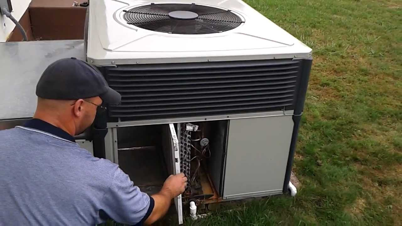 Trane filter youtube trane filter sciox Images