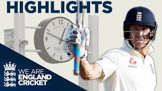 The Ashes Day 3 Highlights | Third Specsavers Ashes Test 2019