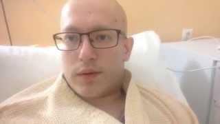 [ПОБЕДИТЬ РАК. ОНКОЛОГИЯ. 271 ДЕНЬ] 9 курс химиотерапии в Москве(, 2015-12-02T16:45:03.000Z)