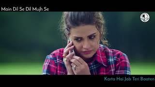 Kitni Dard Bhari Hai Whatsapp Status   Udja Ja Kale Kawa Mere   Vicky Singh   Sa