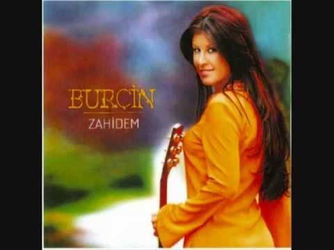 Burcin - Turkmen Gelini