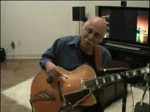 """Episode 5  (Part 1 of 2) - """"An Evening with Ron Anthony"""""""