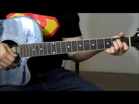 SUD - Sila Guitar Tutorial Lesson Easy Strumming...