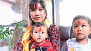 Joya Ko Pida - Ramesh Bikram Ratna | New Nepali Lok Dohori Song 2016