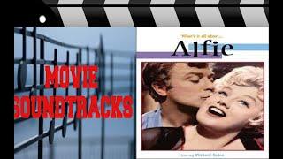 MOVIE SOUNDTRACKS - CILLA BLACK
